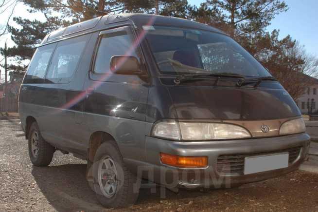 Toyota Lite Ace, 1992 год, 220 000 руб.