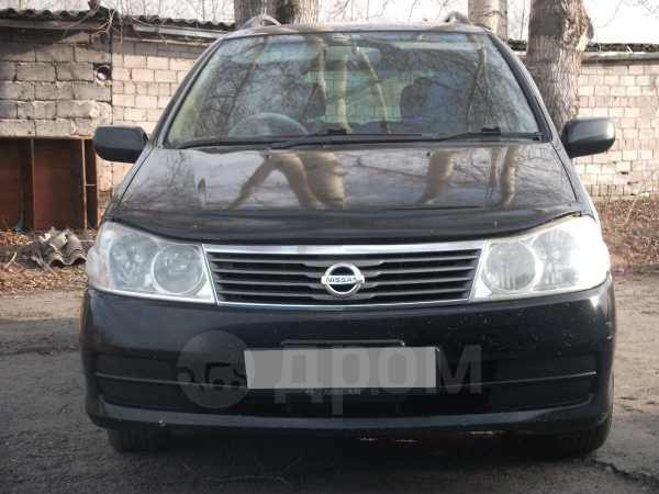 Nissan Liberty, 2002 год, 330 000 руб.
