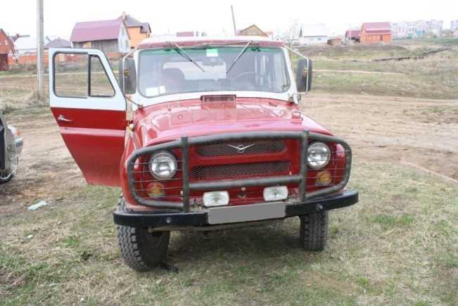 УАЗ 3151, 1995 год, 100 000 руб.