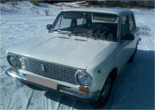 Лада 2101, 1978 год, 28 000 руб.