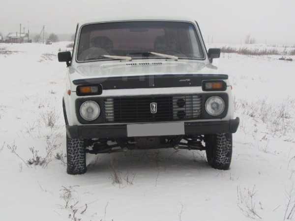 Лада 4x4 2121 Нива, 1985 год, 75 000 руб.