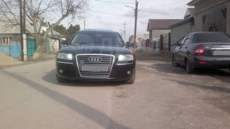 Audi A8, 2005 год, 850 000 руб.