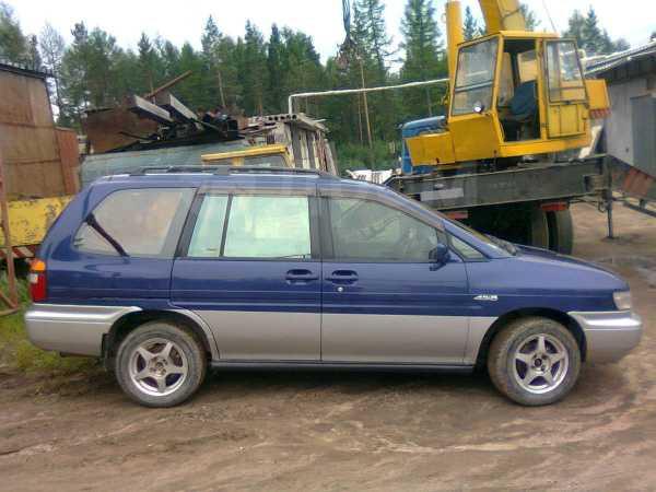Nissan Prairie, 1996 год, 200 000 руб.