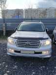 Toyota Land Cruiser, 2008 год, 1 900 000 руб.