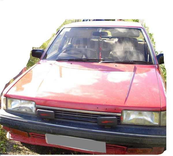 Toyota Carina, 1986 год, 32 000 руб.