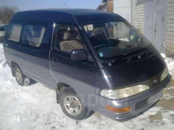 Toyota Lite Ace, 1992 год, 130 000 руб.