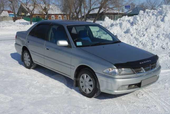 Toyota Carina, 2001 год, 310 000 руб.