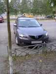 Mazda Mazda3, 2007 год, 490 000 руб.