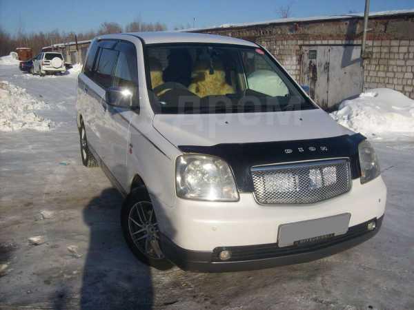 Mitsubishi Dion, 2000 год, 270 000 руб.