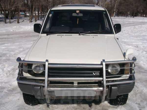 Mitsubishi Pajero, 1994 год, 110 000 руб.
