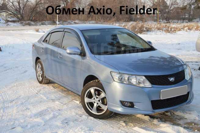Toyota Allion, 2009 год, 560 000 руб.