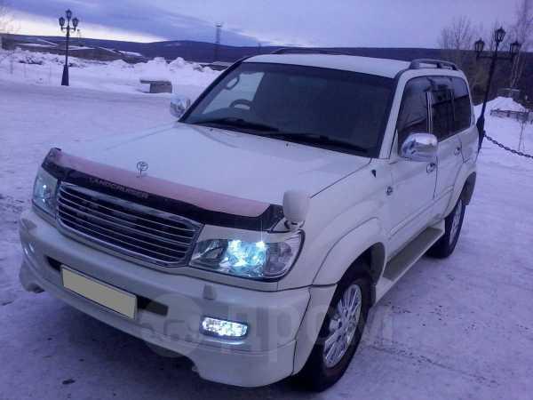 Toyota Land Cruiser, 2000 год, 1 200 000 руб.