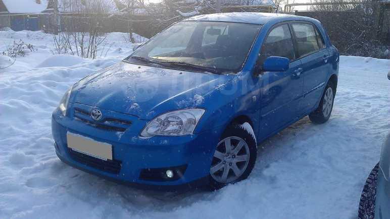 Toyota Corolla, 2006 год, 435 000 руб.