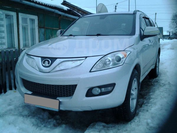 Great Wall Hover H5, 2011 год, 650 000 руб.