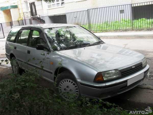 Nissan Avenir, 1998 год, 113 000 руб.