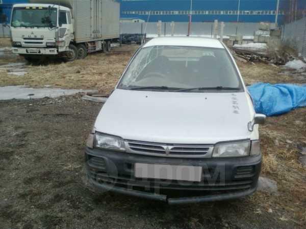 Mitsubishi Libero, 1999 год, 50 000 руб.