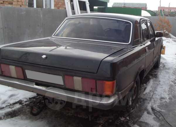 ГАЗ 3102 Волга, 2000 год, 48 000 руб.
