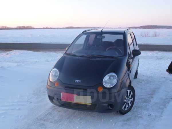 Daewoo Matiz, 2010 год, 235 000 руб.
