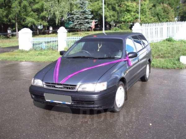 Toyota Caldina, 1999 год, 195 000 руб.