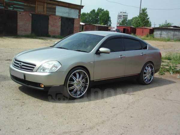 Nissan Teana, 2004 год, 450 000 руб.