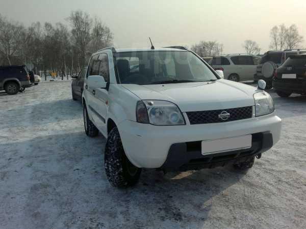 Nissan X-Trail, 2001 год, 425 000 руб.