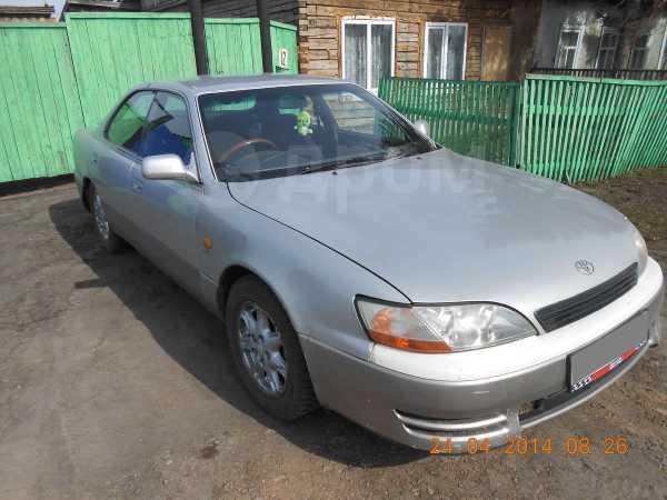 Toyota Windom, 1996 год, 120 000 руб.