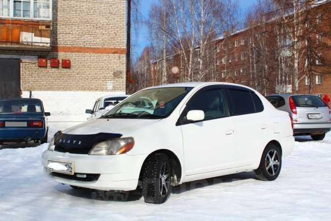 Toyota Platz, 2001 год, 285 000 руб.