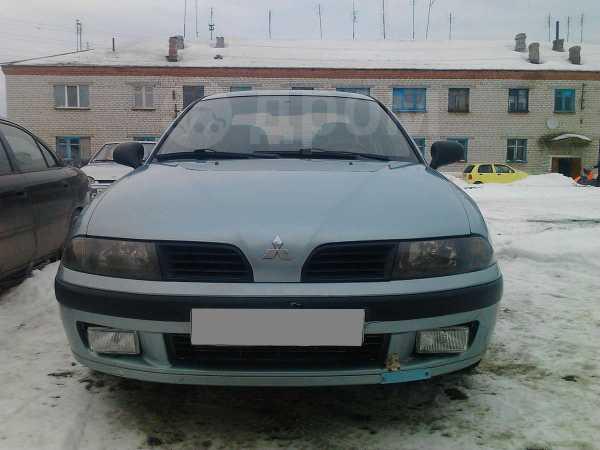 Mitsubishi Carisma, 2002 год, 240 000 руб.
