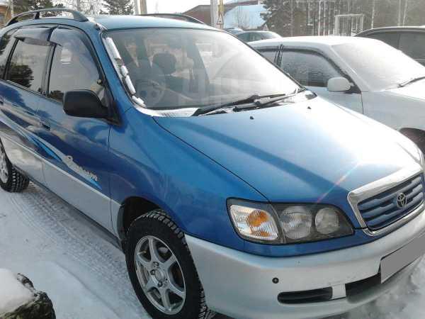 Toyota Ipsum, 1998 год, 298 000 руб.