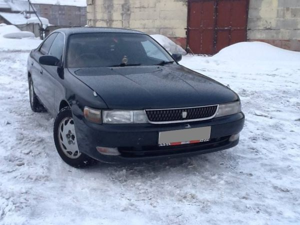 Toyota Chaser, 1996 год, 170 000 руб.