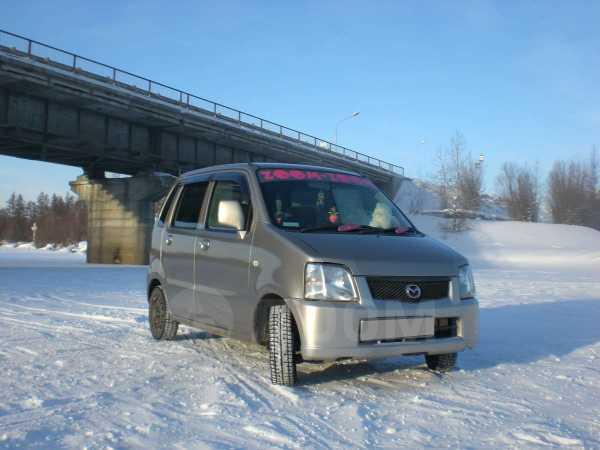 Mazda AZ-Wagon, 2002 год, 155 500 руб.