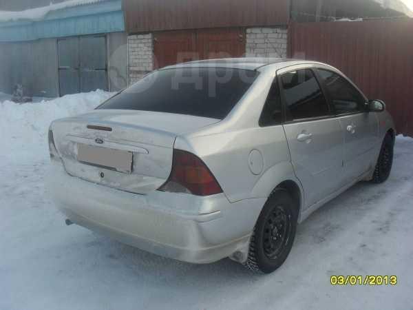 Ford Focus, 2003 год, 270 000 руб.