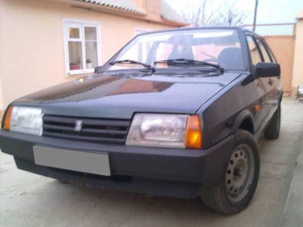Лада 2109, 2003 год, 136 000 руб.