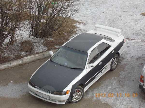 Toyota Mark II, 1993 год, 248 000 руб.