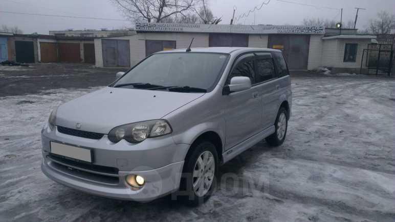 Honda HR-V, 2004 год, 480 000 руб.