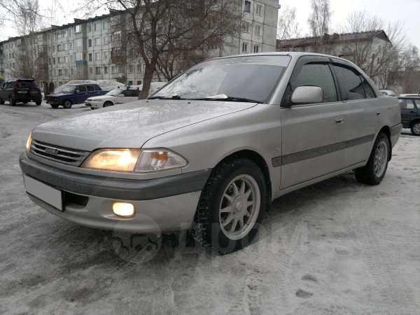 Toyota Carina, 1997 год, 239 000 руб.