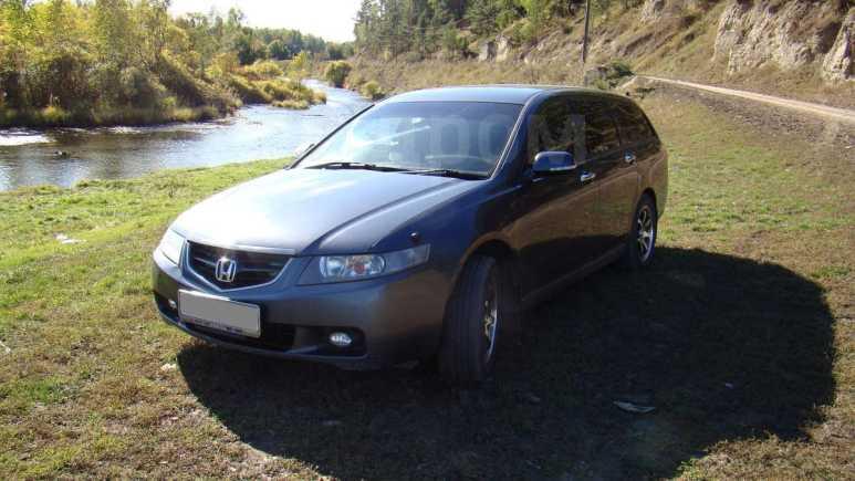Honda Accord, 2003 год, 360 000 руб.