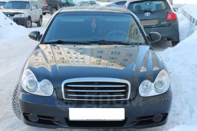 Hyundai Sonata, 2009 год, 420 000 руб.
