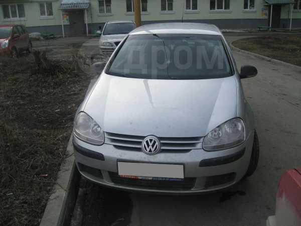 Volkswagen Golf, 2006 год, 440 000 руб.