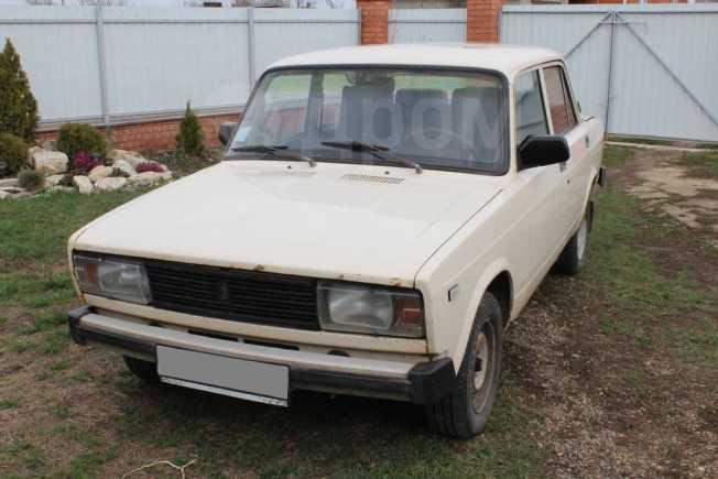 Лада 2105, 1995 год, 33 000 руб.
