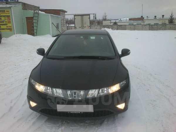 Honda Civic, 2008 год, 430 000 руб.