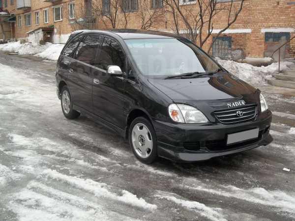 Toyota Nadia, 1999 год, 283 000 руб.