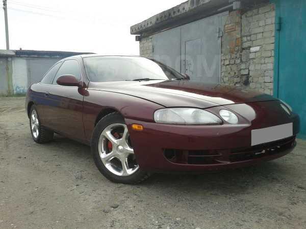 Toyota Soarer, 1995 год, 280 000 руб.