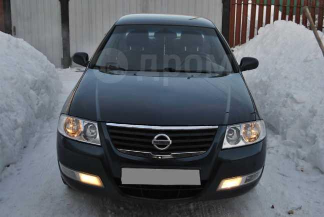 Nissan Almera Classic, 2007 год, 369 000 руб.