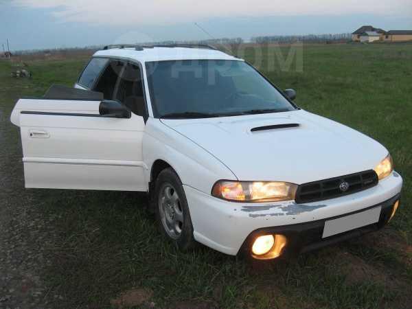 Subaru Outback, 1997 год, 165 000 руб.