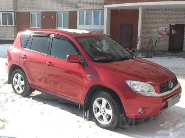 Toyota RAV4, 2008 год, 850 000 руб.