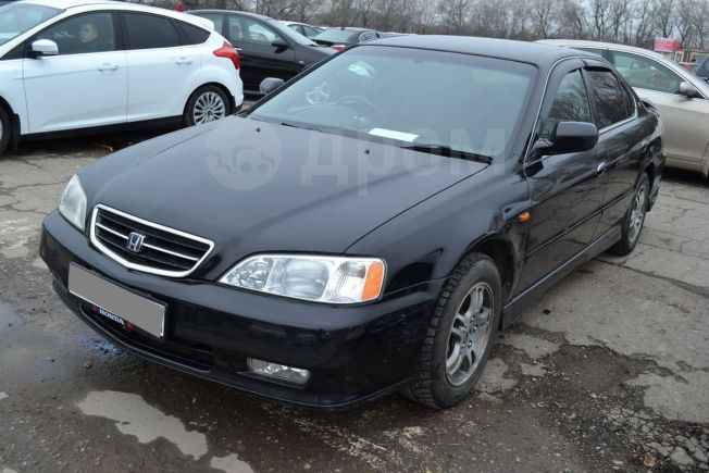 Honda Accord Inspire, 2000 год, 260 000 руб.