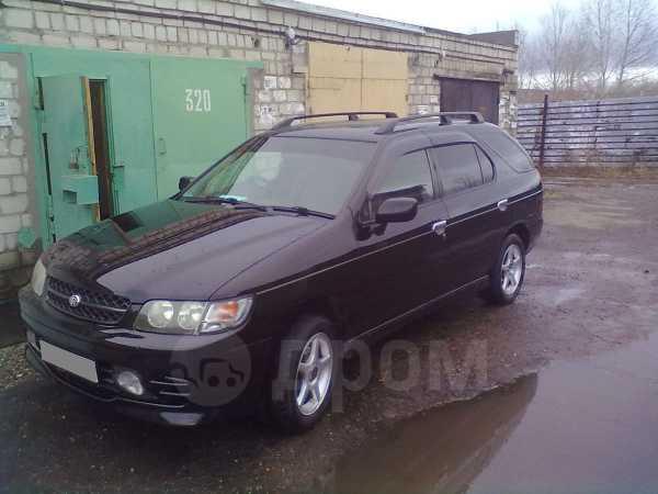 Nissan R'nessa, 1999 год, 310 000 руб.