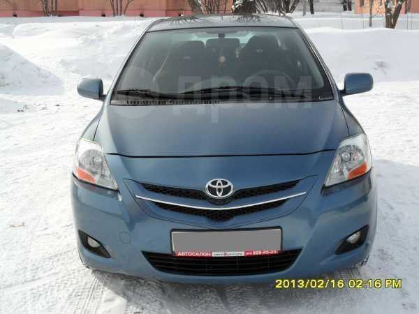 Toyota Yaris, 2007 год, 470 000 руб.