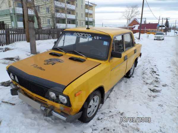 Лада 2103, 1983 год, 25 000 руб.